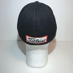 New Era Accessories - Titleist FootJoy Pro V1 New Era Hat Small-Medium